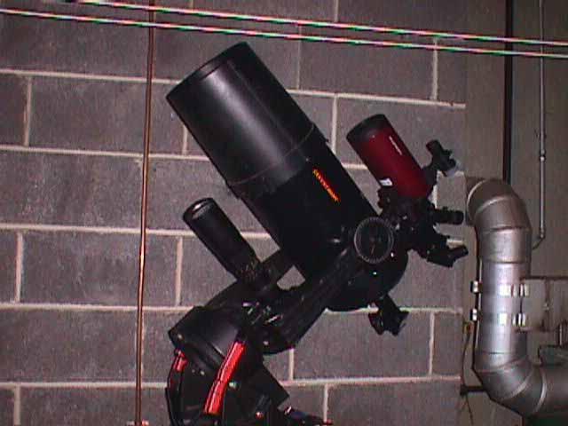 POOR MAN'S ASTRONOMY WEBSITE